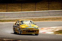 Historic Touring Car 39 - Super Series Rnd 1 - Symmons Plains - Feb 19th 2017-13