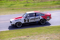 2 Greg Garwood Holden Torana Muscle Car Cup Over 2 Litres - Saturday-14