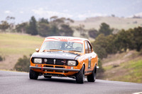 2 Jason Humble Mazda RX2 Coupe Group N Under 3 Litre - Saturday