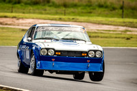 Muscle Car Cup Over 3501cc - 7 Andrew Miedecke - Saturday - 1st october 2016-3
