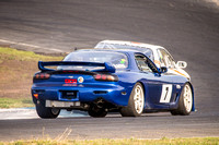 Sports GT 7 - Super Sprint - Baskerville 22nd May 2016-8