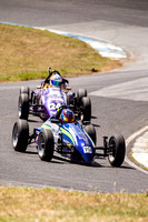Formula Vee 19 Liam Caplice - Super Series Rnd 6 - 16th Nov 2014-6