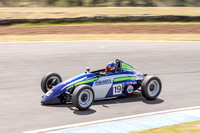 Formula Vee 19 Liam Caplice - Super Series Rnd 6 - 16th Nov 2014-10