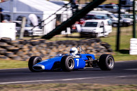 7 Phillip Harris - Brabham BT 23c - Formula Libre & Invited Racing - Sunday-8