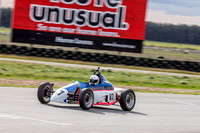 Formula Vee 87 James Nesbit - Saturday - 29th August 2015-6