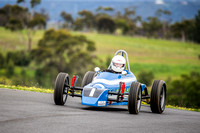 Formula Libre & Invited Racing - 1 Chris Neil - Sunday - 2nd October 2016-4