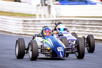 Formula Vee 19 Liam Caplice - Super Series Rnd 6 - 16th Nov 2014-4