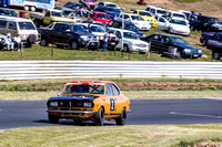 2 Jason Humble Mazda RX2 Coupe Group N Under 3 Litre - Saturday-5