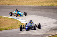 Formula Vee 19 Liam Caplice - Super Series Rnd 6 - 16th Nov 2014-7