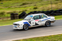 Muscle Car Cup 2001cc-3500cc - 1 Sean Bell - Sunday - 2nd October 2016-2