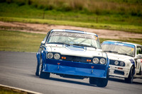 Muscle Car Cup Over 3501cc - 7 Andrew Miedecke - Saturday - 1st october 2016-2