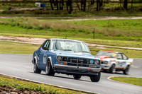 Muscle Car Cup Under 2 Litres - 11 Kyle Peters - Saturday - 1st october 2016-3