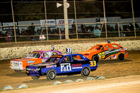 Junior 33 T33 - 04 - Latrobe - 21st Oct 2017-7
