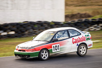 Hyundai 101 Stuart Franklin - Super Series Rnd 4 - 3rd August 2014-7