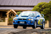 28 - Ross Williams - 1999 Subaru Impreza WRX F - Ross Hill Climb - 12th March 2017-8