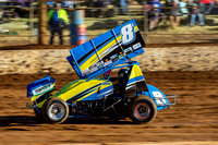Sprintcar 8 T8 - 05 - Carrick - 4th November 2017-4
