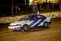Street Stock 3 T3 - 28 - Carrick - 27th March 2016-9