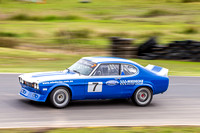 Muscle Car Cup Over 3501cc - 7 Andrew Miedecke - Sunday - 2nd October 2016-4