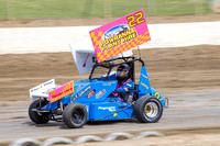 Formula 500 22 T22 - 2 - Latrobe Practice Day - 11th October 2014-3