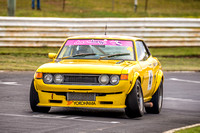 Muscle Car Cup Over 3501cc - 4 Leigh Forest - Saturday - 1st october 2016-7