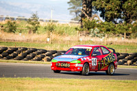 Hyundai 14 - Super Series - Round 2 - 24th April 2016 - Symmons Plains-20