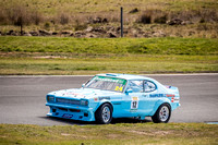 Muscle Car Cup over 3501cc