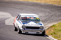 Improved Production 20 Andrew Webster Holden Torana - Super Series Rnd 6 - 16th Nov 2014-9