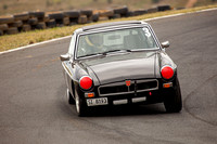 3 Mark Dilger MGB GT 1972 Regularity Marque Sportscars & Invited Group 3 - Saturday-3