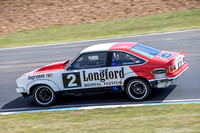 2 Greg Garwood Holden Torana Muscle Car Cup Over 2 Litres - Saturday-15