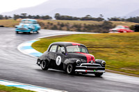 Early Holden Only Regularity - 7-11
