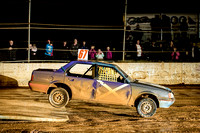 Ramp Car 67 - 03 - Carrick - 14th Oct 2017-6