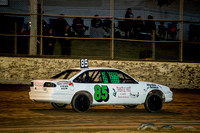 Street Stock 85 T85 - 04 - Latrobe - 21st Oct 2017-3