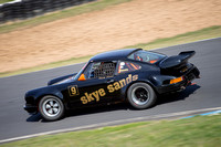 9 Rusty French - Porsche 935 - Muscle Car Cup Over Two Litres - Classic - Saturday-6