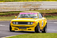 Muscle Car Cup Over 3501cc - 4 Leigh Forest - Saturday - 1st october 2016-6
