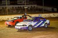 Street Stock 3 T3 - 28 - Carrick - 27th March 2016-8