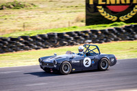 2 Mick Williams MG Midget - Regularity Sports & Racing Cars - Saturday