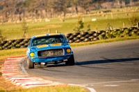 Historic Touring Car 5 - Super Series - Rnd 4 - 31st July 2016-17