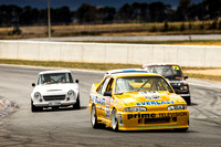 Historic Touring Car 39 - Super Series Rnd 1 - Symmons Plains - Feb 19th 2017-14
