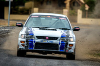 27 - Robert McIntyre - 1999 Subaru Impreza WRX STi F - Ross Hill Climb - 12th March 2017-16