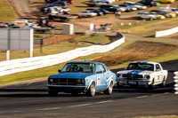 Muscle Car Cup under 2001cc - 11-6