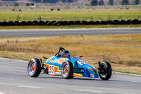 Formula Vee 35 Wade Mclean - Friday Practice - 28th August 2015-4