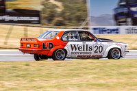 Improved Production 20 Andrew Webster Holden Torana - Super Series Rnd 6 - 16th Nov 2014-7