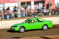 Street Stock 18 T18 - 04 - Latrobe - 21st Oct 2017-2