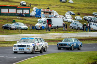 Muscle Car Cup 2001cc-3500cc - 1 Sean Bell - Saturday - 1st october 2016-6