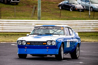 Muscle Car Cup Over 3501cc - 7 Andrew Miedecke - Saturday - 1st october 2016-7