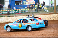 Street Stock 5 T5 - 6 - Carrick - 8th Nov 2014-9