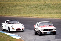 2 Greg Garwood Holden Torana Muscle Car Cup Over 2 Litres - Saturday-20