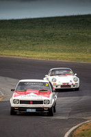 2 Greg Garwood Holden Torana Muscle Car Cup Over 2 Litres - Saturday-19