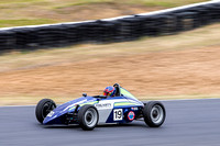 Formula Vee 19 Liam Caplice - Super Series Rnd 6 - 16th Nov 2014