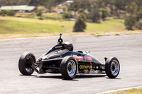 Formula Vee 12 Brody Murfet - Super Series Rnd 6 - 16th Nov 2014-4
